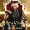 CDBlige Mary J. / Strength Of A Woman