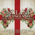 2CDCambridge King's C.CH. / England My Engl / 2CD