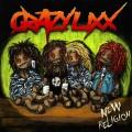 CDCrazy Lixx / New Religion / Reedice