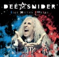 CDSnider Dee / S.M.F. Live In The USA