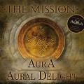2CDMission / Aura / Aural Delight / 2CD