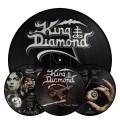 2LPKing Diamond / Puppet Master / Reedice / Vinyl / Picture / 2LP