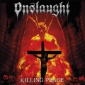 CDOnslaught / Killing Peace / Reedice