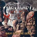 CDObituary / Back From The Dead / Reedice / Digipack