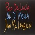 LPDe Lucia Paco / Guitar Trio / Vinyl