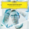 CDOlafsson Vikingur / Johann Sebastian Bach / Digisleeve