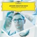 2LPOlafsson Vikingur / Johann Sebastian Bach / Vinyl / 2LP