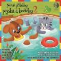 CDGraclík/Nekvapil / Nové příběhy pejska a kočičky 2