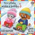 CDGraclík/Nekvapil / Nové příběhy pejska a kočičky 3
