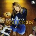 CDConnor Sarah / Soulicious / Regionální verze