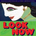 2CDCostello Elvis/Imposters / Look Now / DeLuxe / 2CD / Digisleeve