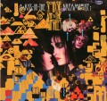 LPSiouxsie And The Banshees / Kiss In The Dreamhouse / Vinyl