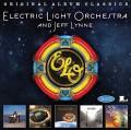 5CDE.L.O. / Original Album Classics 3 / 5CD