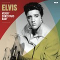 LPPresley Elvis / Merry Christmas Baby / Vinyl
