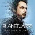 4LPJarre Jean Michel / Planet Jarre / Vinyl / 4LP