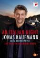 DVDKaufmann Jonas / Italian Night:Live From Waldbuhne Berlin