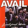 LPAvail / Front Porch Stories / Vinyl