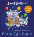 CDWalliams David / Půlnoční gang / Mp3