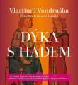 2CDVondruška Vlastimil / Dýka s hadem / Mp3 / 2CD