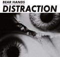 CDBear Hands / Distraction