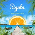 2LPSigala / Brighter Days / Vinyl / 2LP