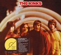 2CDKinks / Kinks Are The Village Green Preservation Society / 2CD