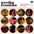 2CDFranklin Aretha / Atlantic Singles Collection 1967-1970 / 2CD