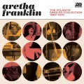 2LPFranklin Aretha / Atlantic Singles Collection 1967-1970 / Vinyl /
