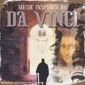 CDDa Vinci / Music Inspired By DaVinci
