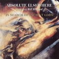CDAbsolute Elsewhere / In Search of Ancient Gods