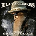 LPGibbons Billy / Big Bad Blues / Vinyl / Coloured