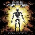 LPU.D.O. / Dominator / Silver / Vinyl