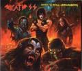 2LPDeath SS / Rock'n'Roll Armageddon / Coloured / Vinyl / 2LP