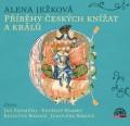 3CDJežková Alena / Příběhy Českých Knížat A Králů / 3CD