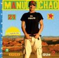 CDChao Manu / La Radiolina