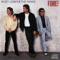 CDLewis Huey And The News / Fore