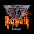 LP/CDNazareth / Loud & Proud! / Anthology / Box / 32CD+6LP+3x7""