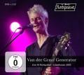 2CD/DVDVan Der Graaf Generator / Live At Rockpalast / 2CD+DVD / Digipack