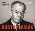 CDMacháček Michal / Gustáv Husák / Mp3