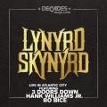 2LPLynyrd Skynyrd / Live In Atlantic City / Vinyl / 2LP
