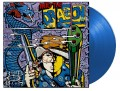 LPBomb the Bass / Into the Dragon / Vinyl / Coloured