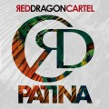 CDRed Dragon Cartel / Patina / Digipack
