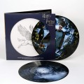 2LPOST / Harry Potter And The Prisoner Of Azkaban / Vinyl / 2LP