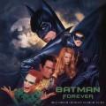 2LPOST / Batman Forever / Vinyl / 2LP