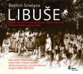 3CDSmetana Bedřich / Libuše / 3CD