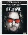UHD4kBDBlu-ray film /  Big Lebowski / UHD+Blu-Ray