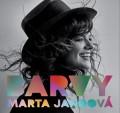 CDJandová Marta / Barvy / Digipack