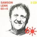 3CDLenk Jaroslav Samson / 60+6 / 3CD