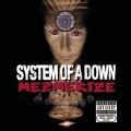 LPSystem Of A Down / Mezmerize / Vinyl