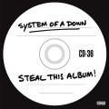 2LPSystem Of A Down / Steal This Album / Vinyl / 2LP